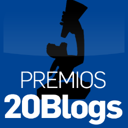Premios 20blogs Amglez 1