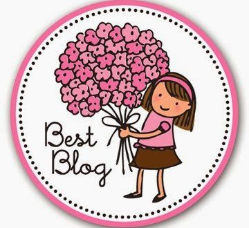 Premio The Best Blog Award Amglez