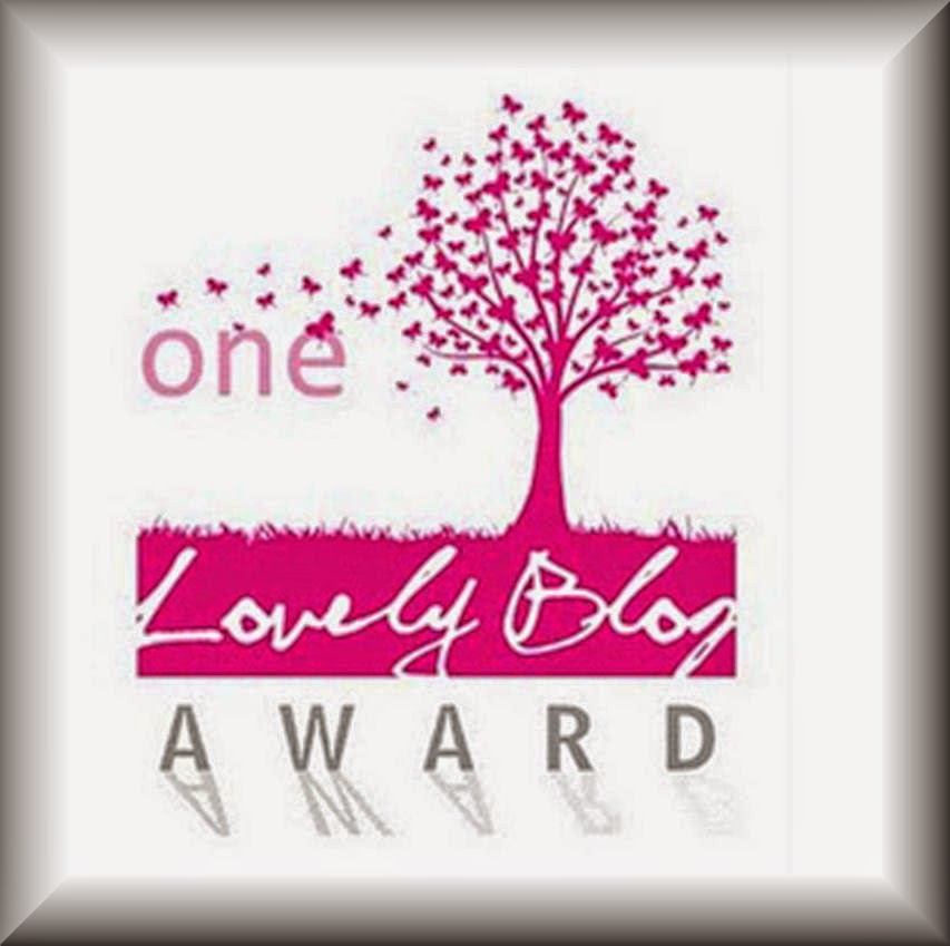 Premio: One Lovely Blog Award Amglez