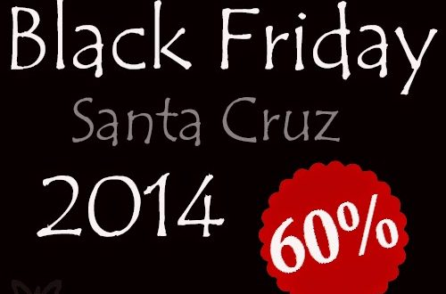 Black Friday Santa Cruz Amglez 1