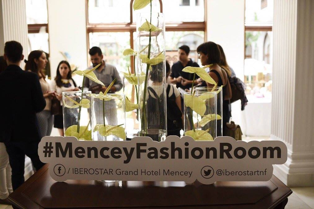 mencey fashion room 2016